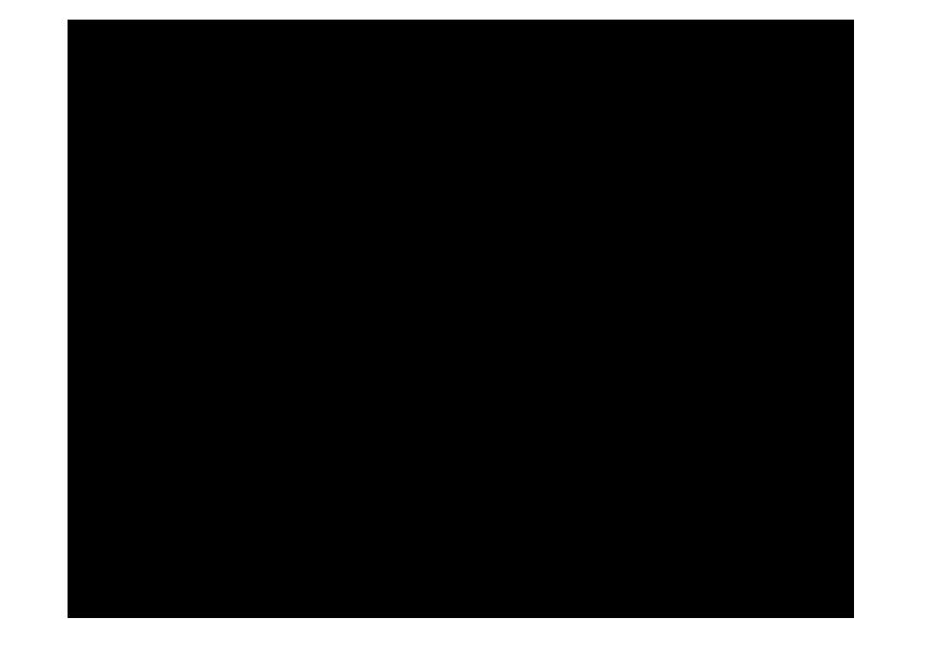 Bisous Logo noir